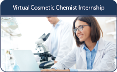 cosmetic chemistry courses