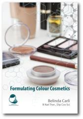 colour cosmetic chemistry